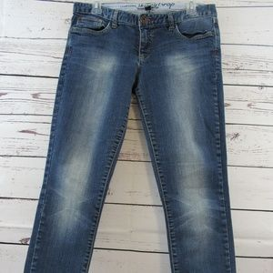Tommy Hilfiger modern Skinny Crop Stretch Jeans 6R